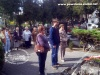 Rodziny powstańców wielkopolskich ze Środy Wielkopolskiej z wizytą w Szubinie