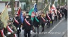 Powiatowo-Gminne obchody 97 rocznicy wybuchu Powstania Wielkopolskiego odbyły się w Sadkach