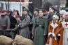 FOTORELACJA Z RYNKU W SZUBINIE Z POWIATOWYCH OBCHODÓW 98. ROCZNICY POWSTANIA WIELKOPOLSKIEGO 1918-1919