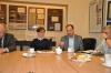 Zebranie członków zarządu i prezesów kół