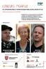 18 miejsc na warsztatach pisarskich z Sylwią Chutnik, Przemysławem Semczukiem i Piotrem Bojarskim czeka na autorów z Wielkopolski.