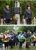 Pomnik  poświęcony pamięci pomordowanych w listopadzie 1939 r.