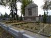 Kolejny etap prac porządkowych przy pomniku Powstańców Wielkopolskich w Kcyni