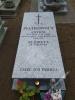 1 i 2 listopada na cmentarzu w Kcyni