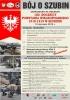 100. ROCZNICA POWSTANIA WIELKOPOLSKIEGO 1918-1919 W SZUBINIE