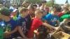 Członkowie Towarzystwa Historycznego w Kcyni odwiedzili Szkołę Podstawową w Mycielewie
