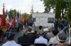 Uroczystość 80. rocznicy wybuchu II wojny światowej w Szubinie