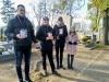 Podczas kwesty w Kcyni uzbierano ponad 5200 zł