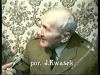 Dzisiaj mija rocznica śmierci Jana Kwaska