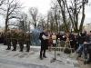 Wspaniała uroczystość odsłonięcia pomnika na cmentarzu w Szubinie
