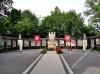 Narodowy Panteon Powstania Wielkopolskiego - pomnik w Biedrusku