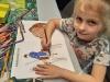 KGW Młode Łanki realizowało projekt związany z powstańczymi feriami