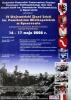Plakat IV Wojewódzki Zjazd Szkół