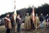Zdjęcia z pogrzebu powstańca Józefa Grubczyńskiego