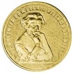 Moneta okolicznościowa 90. rocznica Powstania Wielkopolskiego 2 zł