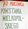70. Rocznicy powstania wielkopolskiego w Szubinie i Rynarzewie-Zamościu na kartach kroniki szkolnej
