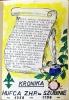 Kronika Hufca ZHP w Szubinie