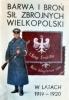Barwa i broń sił zbrojnych Wielkopolski w latach 1918-1920