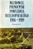 Na froncie północnym powstania wielkopolskiego 1918-1919. Wspomnienia