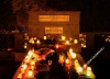 Mogiła powstańców na cmentarzu w Szubinie