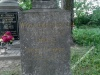 Obelisk na cmentarzu w Cerekwicy