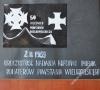 50. rocznica Powstania Wielkopolskiego 1918-1919 w Szubinie