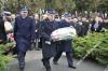 93. rocznica Powstania Wielkopolskiego w Szubinie - uroczystość na cmentarzu