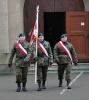 95. rocznica Powstania Wielkopolskiego w Mroczy