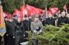 95. rocznica Powstania Wielkopolskiego na cmentarzu w Szubinie