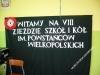 VIII Zlot Szkół i Kół im. Powstańców Wielkopolskich w Bydgoszczy