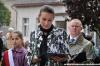 Dąb Katyński Maksymiliana Zodrowa już rośnie