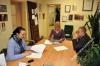 Spotkanie w ramach projektu Szubińskiego Towarzystwa Kulturalnego