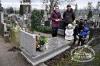 Wizyta praprawnuka burmistrza Władysałwa Małka